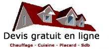 devis gratuit en ligne-cuisine-sdb-placard-chauffage » demande ... - Devis Salle De Bain En Ligne